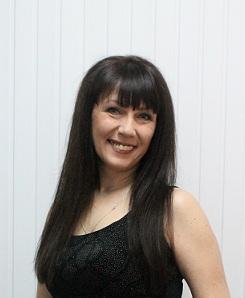Психолог Наталия Гнездилова